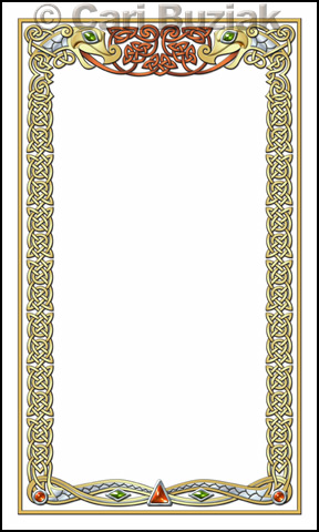 Card Borders Designs Free