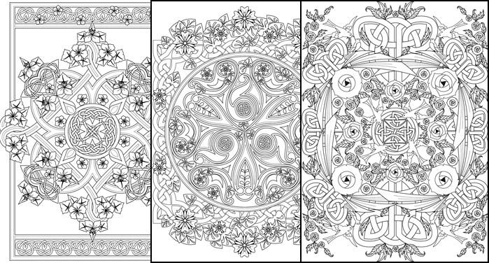 Aon Celtic Art ==